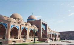 Великое произведение Творца в Азербайджане – путешествие в Город сокровищ (ФОТО) - Gallery Thumbnail