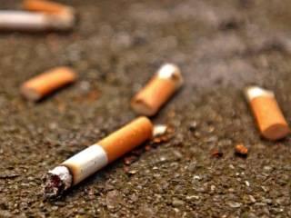 В Азербайджане за курение в запрещенных местах оштрафовано порядка 2000 человек