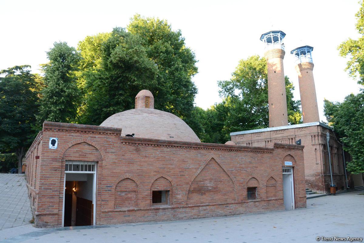 Великое произведение Творца в Азербайджане – путешествие в Город сокровищ (ФОТО) - Gallery Image