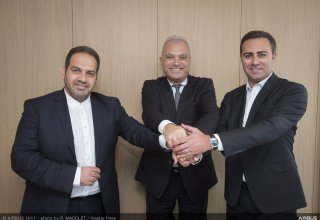 New Iranian customers reach deals with Airbus on 73 aircraft