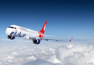 Buta Airways to Start Operating Flights to Zhukovsky Airport