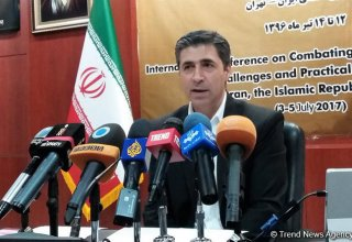 Iran to host UN conference on dust storms