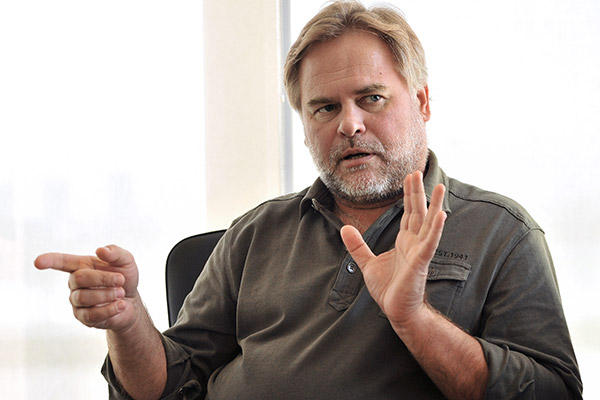Kaspersky Lab outlines key areas of co-op with Azerbaijani state sector