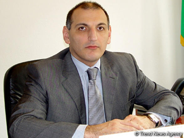 Elchin Amirbayov appointed as assistant to Azerbaijan's first VP
