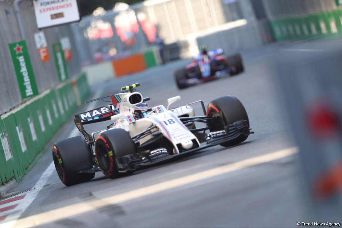 Two drivers out of second race of FIA Formula 2