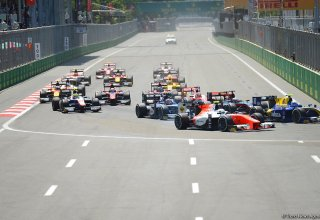 Fans vote: Azerbaijan Grand Prix 2017 in top 10 best F1 races of decade