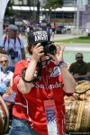 F1 pilots' autograph session in Baku (PHOTO) - Gallery Thumbnail