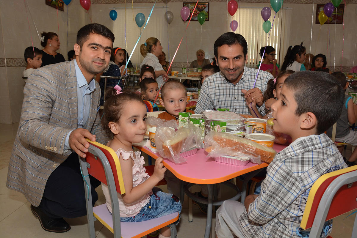 AtaBank delights children of orphanage (PHOTO) - Gallery Image