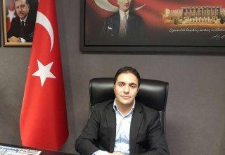 Cahit Tuz : İran ve Türkiye'nin Kuzey Irak referandumunda aynı görüşlere sahip olması son derece önemlidir