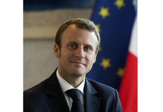 Despite bruised ego, Macron starts real campaign for Brussels influence
