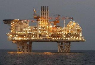 Львиная доля роста добычи нефти Лукойл приходится на «Шах Дениз-2»