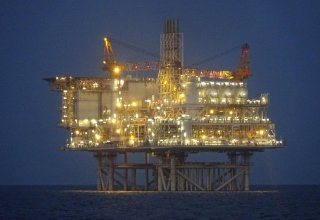 BP: Shah Deniz Stage 2 completed by over 95%