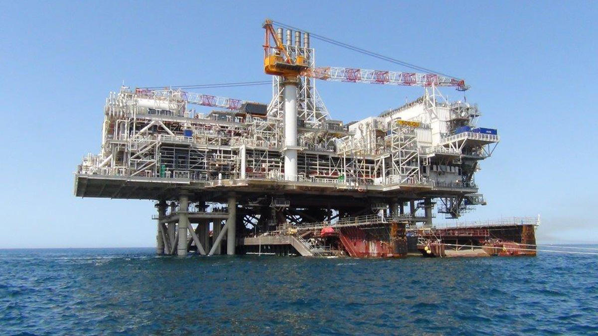 P&O Maritime Logistics supporting Shah Deniz-2 project