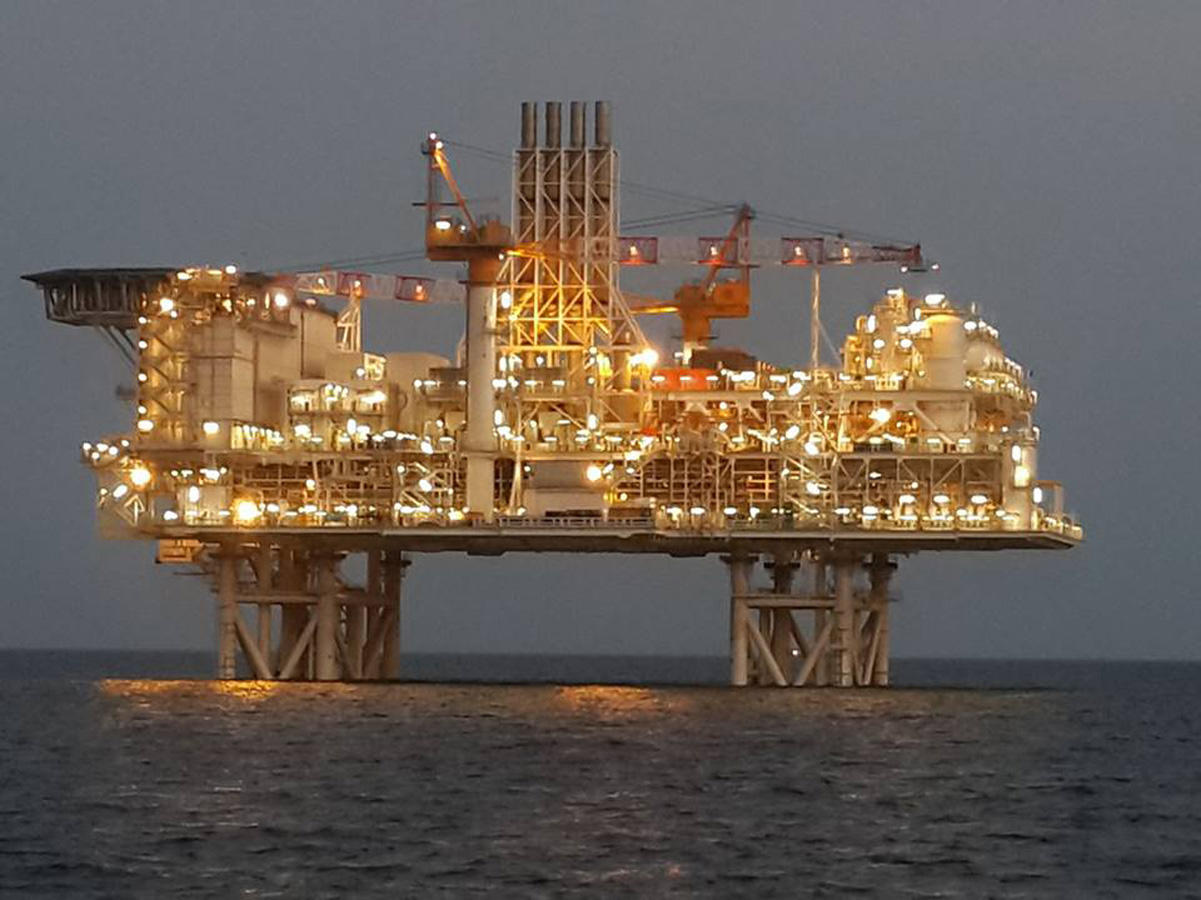 EXPRO carries out successful completion on Shah Deniz 2