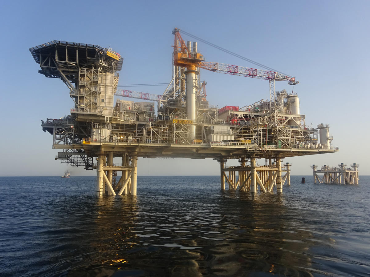 Work on Shah Deniz-2 on schedule, BP vice-president says