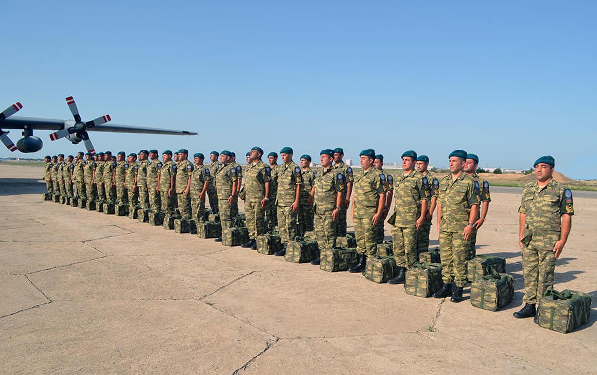 Парламент поддержал отправку азербайджанских миротворцев в Южный Судан