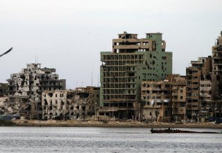 3 Libyan soldiers killed in clashes with terrorists in Benghazi