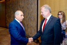 Беларусь - надежный партнер Азербайджана  - первый вице-премьер (ФОТО) - Gallery Thumbnail
