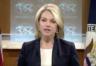 US Dept. of State extends condolences to families of Armenian provocation victims