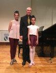 10-летняя уроженка Ходжалы стала призером конкурса в Швейцарии (ФОТО) - Gallery Thumbnail