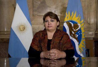 Argentine senator condemns Armenian provocation against Azerbaijani civilians