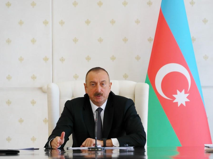 Stable Azerbaijan attractive for foreign investors - President Aliyev