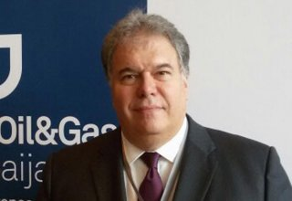 Caspian region has tremendous potential to supply Europe with gas and LNG