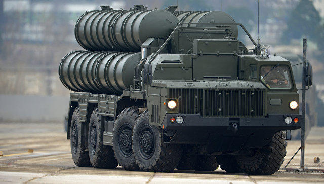FM: control over S-400 air defense systems will be under exclusive jurisdiction of Turkey