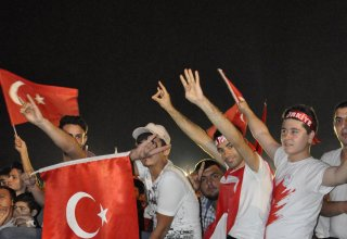 Turkey marks 103rd anniversary of Çanakkale victory over allied forces in World War One