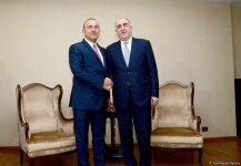 Türkmenistan Cumhurbaşkanı Azerbaycan yolçusu - Gallery Thumbnail