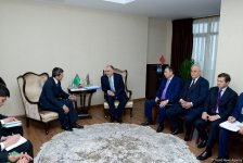 Turkmen president to pay official visit to Azerbaijan soon (PHOTO) - Gallery Thumbnail