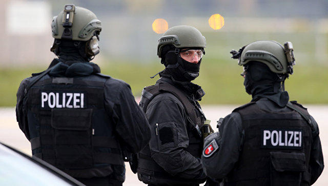 Major operation against criminal gangs launched in Germany's Ruhr region