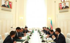 Azerbaijan, Pakistan to establish joint ventures (PHOTO) - Gallery Thumbnail