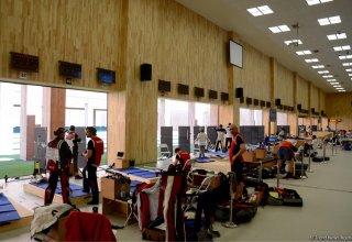 Komanda yarışında İsveç yığması atıcılıq üzrə Avropa çempionatının qalibi olub