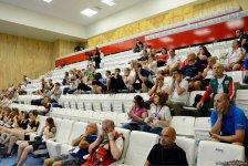 7 idmançımız atıcılıq üzrə Avropa çempionatında mübarizəyə qoşulub (FOTO) - Gallery Thumbnail