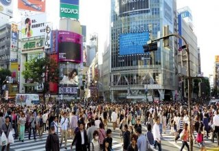 Japan's jobless rate rises to 2.9% in May