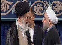 Supreme Leader endorses Rouhani as Iran's President (PHOTO) - Gallery Thumbnail