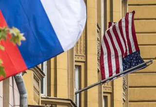 US to suspend issuance of nonimmigrant visas in Russia