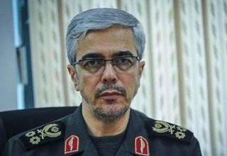 """Iran not to sit back in face of """"enemy"""" plots, says commander"""