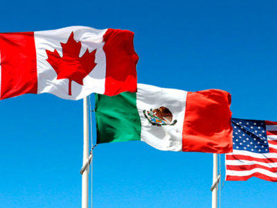 Bank of Canada says NAFTA uncertainty weighing on investment