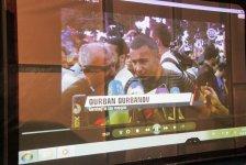 "Как азербайджанские звезды и молодежь поздравили команду ""Карабах"" (ФОТО) - Gallery Thumbnail"