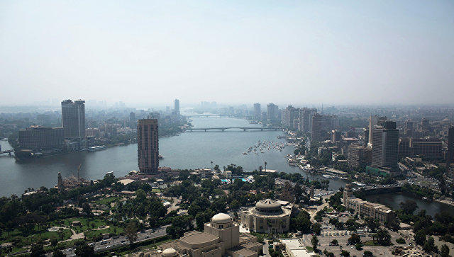 Almost half of land sold for first phase of Egypt's new capital