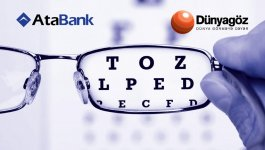 Free eye check-up for AtaBank OJSC clients - Gallery Thumbnail