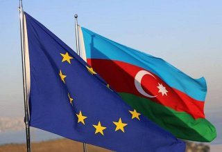 Azerbaijan, EU negotiating on new partnership agreement