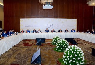 CIS audit institutions to mull inspection quality assessment in Baku (PHOTO)