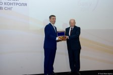 CIS audit institutions to mull inspection quality assessment in Baku (PHOTO) - Gallery Thumbnail