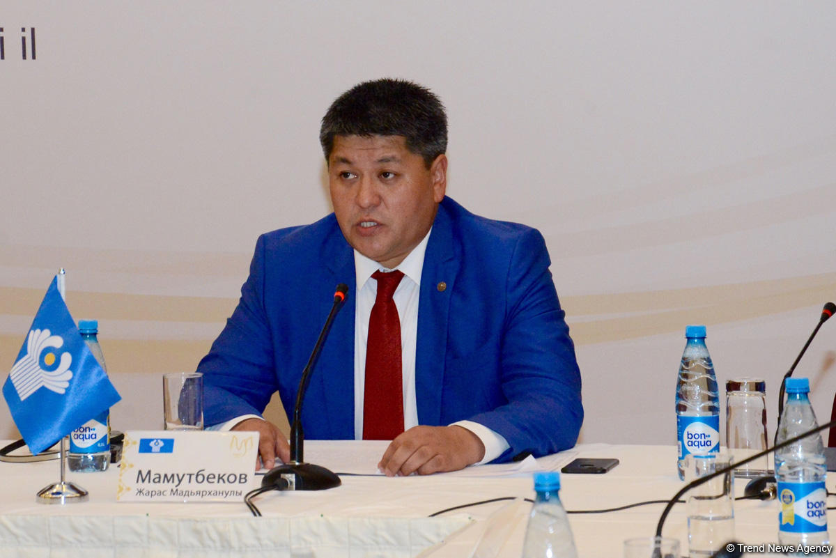 CIS audit institutions to mull inspection quality assessment in Baku (PHOTO) - Gallery Image