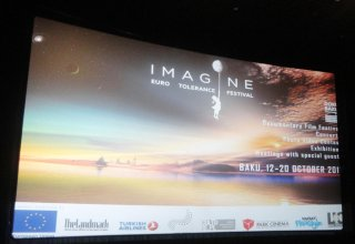 "Baku to host first ""IMAGINE"" Euro Tolerance Festival"
