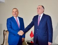 FM: Turkish president due in Azerbaijan in late Sept.  (PHOTO) - Gallery Thumbnail