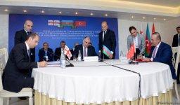 FM: Azerbaijani, Turkish, Georgian presidents' summit under preparation (PHOTO) - Gallery Thumbnail